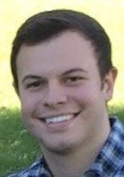 A photo of Luke, a tutor from University of Delaware
