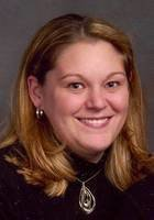 A photo of Paula, a tutor from Western Carolina University