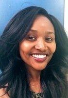 A photo of Julia, a tutor from Minnesota State University Moorhead