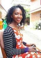 A photo of Christina, a tutor from George Washington University
