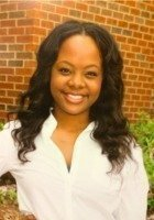 A photo of Shani, a tutor from Spelman College