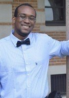 A photo of Jason, a tutor from Rice University