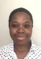 A photo of Vanina, a tutor from Southwestern Oklahoma State University