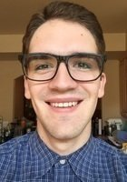 A photo of Stephen, a tutor from Utah Valley University