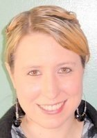 A photo of Michelle, a tutor from Portland State University