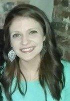 A photo of Danielle, a tutor from Saint Johns University