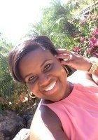 A photo of Briana, a tutor from Ohio University-Main Campus