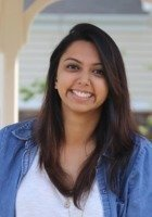 A photo of Anmol, a tutor from Virginia Polytechnic Institute and State University