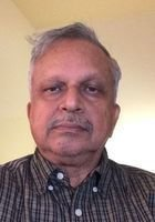 A photo of Rama, a tutor from Americana College