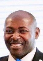A photo of Mathurin, a tutor from University of Ouagadougou