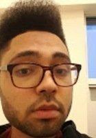 A photo of Zach, a tutor from Wesleyan University