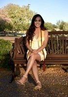 A photo of Miah, a tutor from Arizona State University