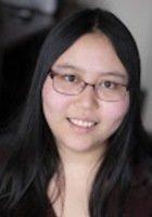 A photo of Yayi, a tutor from Furman University