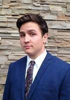 A photo of Josh, a tutor from Central Connecticut State University