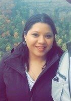 A photo of Alexis, a tutor from Rochester Institute of Technology