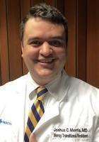 A photo of Joshua, a tutor from Brigham Young University-Provo