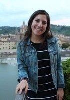 A photo of Julia, a tutor from Vanderbilt University