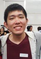 A photo of Joseph, a tutor from University of California-Los Angeles