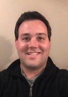 A photo of Jonathan, a tutor from Niagara University