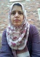 A photo of Atia, a tutor from University of Punjab Pakistan