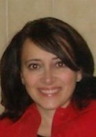 A photo of Diana, a tutor from San Diego State University