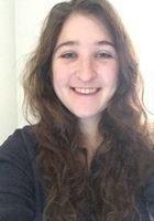 A photo of Cassandra, a tutor from University of Pennsylvania