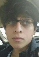 A photo of Gerardo, a tutor from Loyola University-Chicago
