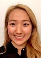 A photo of Suzy, a tutor from The University of Texas at Austin