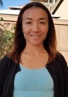 A photo of Miki, a tutor from University of Maryland-University College