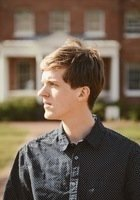 A photo of Patrick, a tutor from St Johns College