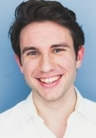 A photo of Bradley, a tutor from Princeton University