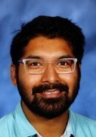 A photo of Rishi, a tutor from University of Washington-Seattle Campus
