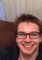 A photo of Zachary, a tutor from Brigham Young University-Provo