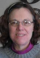 A photo of Sandra, a tutor from Columbia College-Chicago