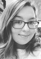 A photo of Tara, a tutor from Spokane Community College