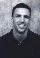 A photo of Richard, a tutor from Davidson College