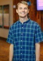 A photo of Luke, a tutor from Dallas Baptist University