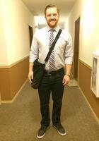 A photo of Andrew, a tutor from University of Oklahoma Norman Campus