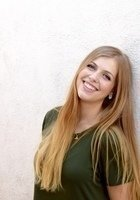 A photo of Lauren, a tutor from Brigham Young University-Provo
