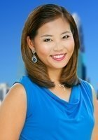 A photo of Yoojin, a tutor from Boston University