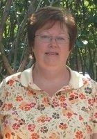 A photo of Andrea, a tutor from Ohio University-Main Campus