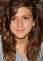 A photo of Jenny, a tutor from University of Edinburgh