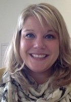 A photo of Jenine, a tutor from Canisius College
