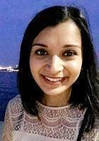 A photo of Tosha, a tutor from Loyola University-Chicago