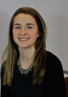 A photo of Erin, a tutor from University of Minnesota-Morris