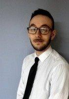 A photo of Hani, a tutor from Northern Illinois University