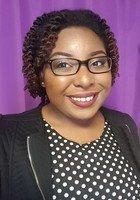 A photo of Miriam, a tutor from University of North Carolina at Chapel Hill