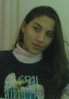 A photo of Nicole, a tutor from Florida International University