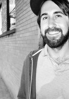 A photo of Conor Burke, a tutor from Berklee College of Music