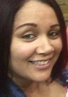 A photo of Christina, a tutor from Ashford University